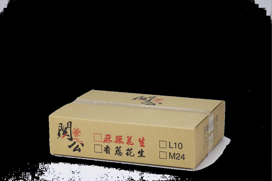 (M)  香蔥花生-24包裝